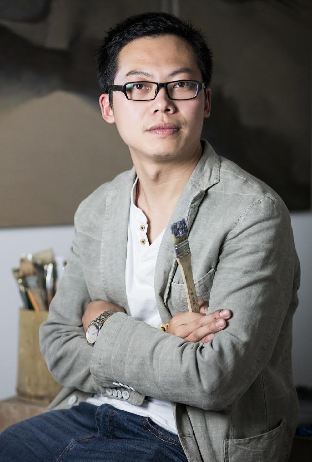 邬科特 邬科特:男,油画家,本科毕业进修于中国油画院,浙江省美术家协会会员。