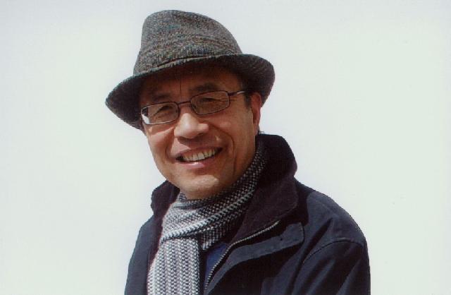 张桂铭(特邀名家)