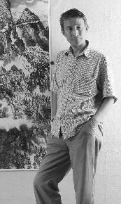 陈平 1959年生,浙江宁波人,中国美术家协会会员,加拿大安大略省华人美术会会员。曾任第四屇、第五届浙江省美术家协会理事。浙江舟山市美术家协会顾问