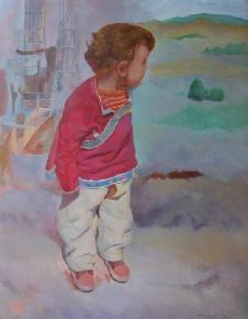 谭晓明 1976生于浙江平湖