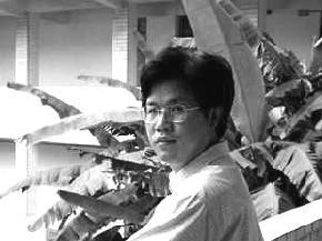 孙化一 上海师范大学美术学院副教授,硕士生导师,中国美术家协会会员.