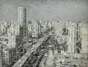 城市风景01
