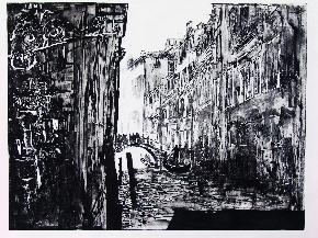 《访欧日记.》 海风串流的水巷 2005