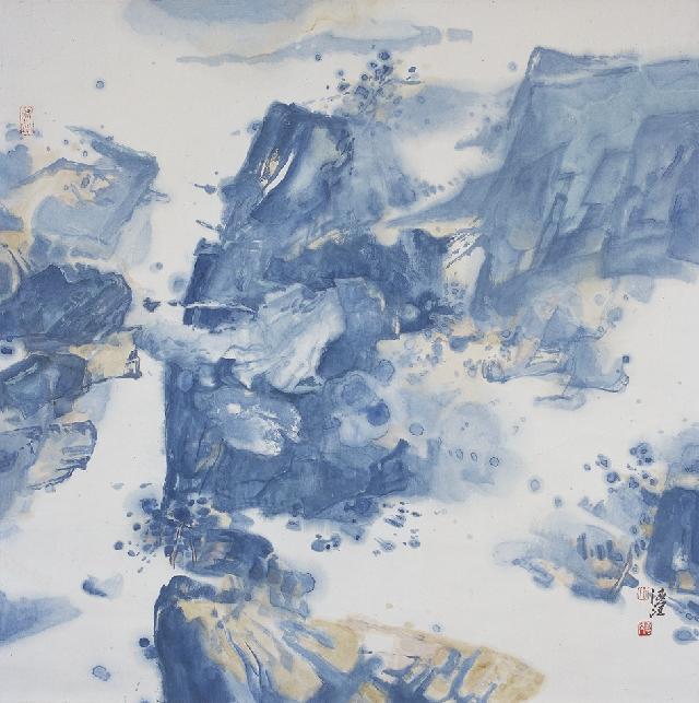 2012 上海艺术博览会国际当代艺术展