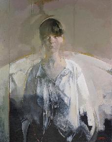 白衣少女N0.2