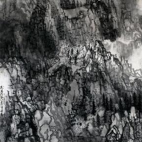 山水系列-13