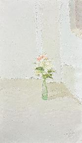冯玮油画作品-10