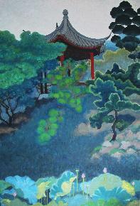 中国.景之八