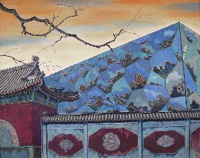 中国.景图之五