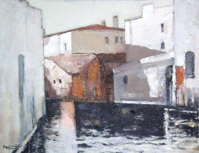 """""""在当代•2012中国油画双年展""""将于6月开幕"""