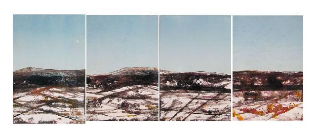 第三届全国(大芬)中青年油画展征稿通知