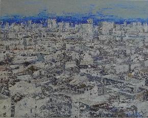消失的城中村01