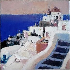 希腊小景五